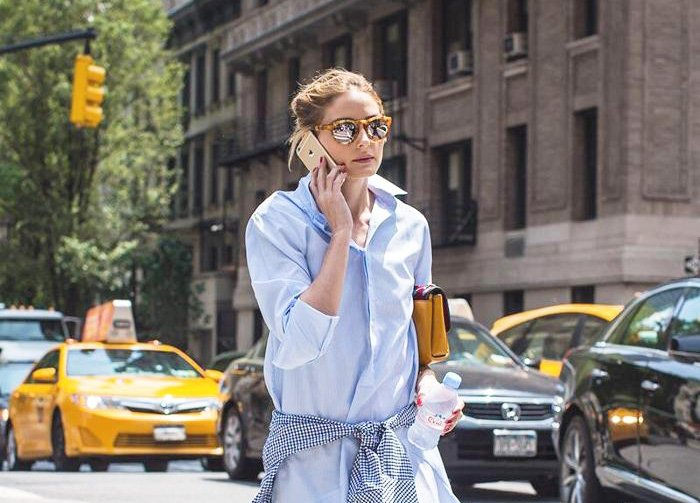 How to Snag Olivia Palermo's Style