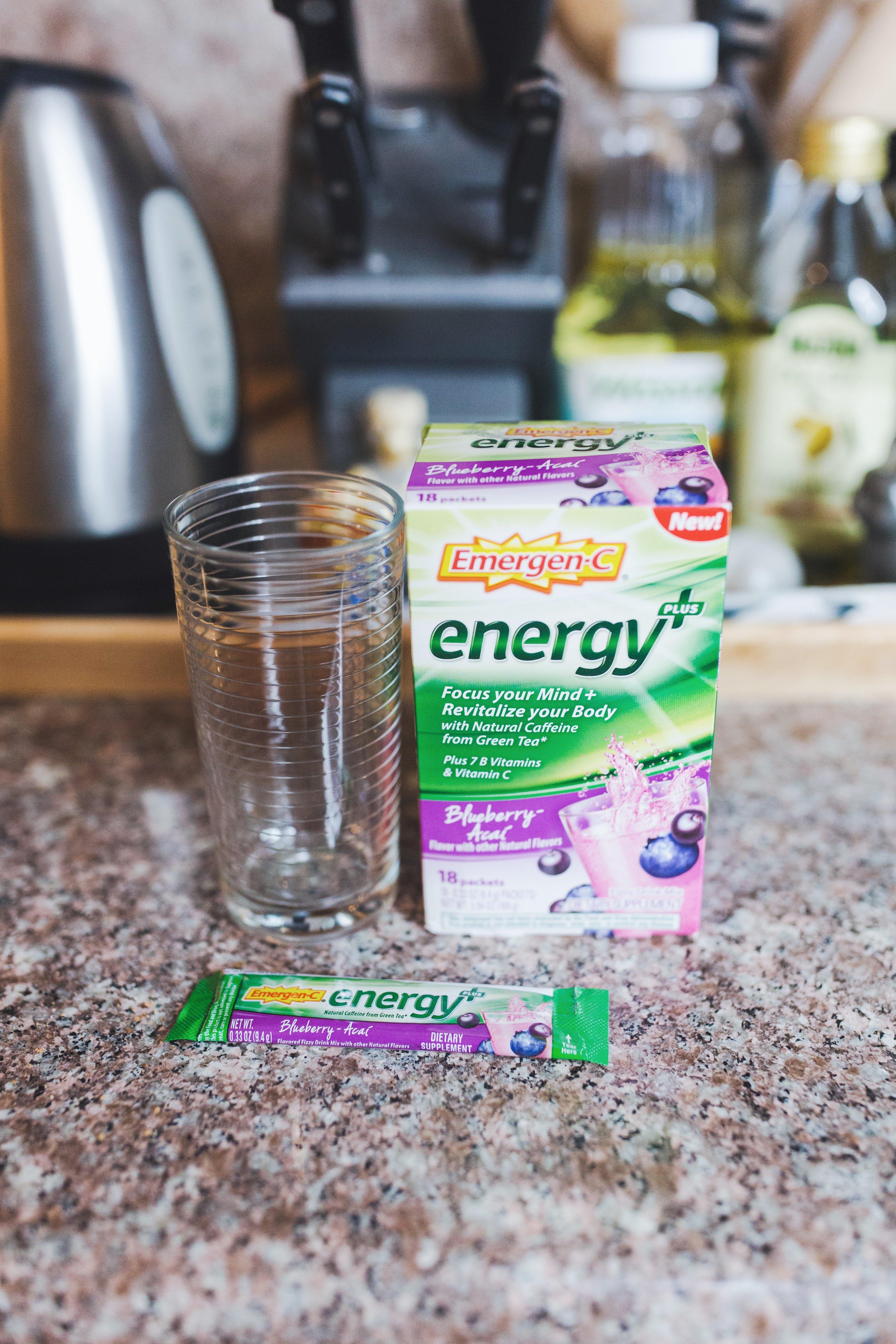 EmergenC Energy+