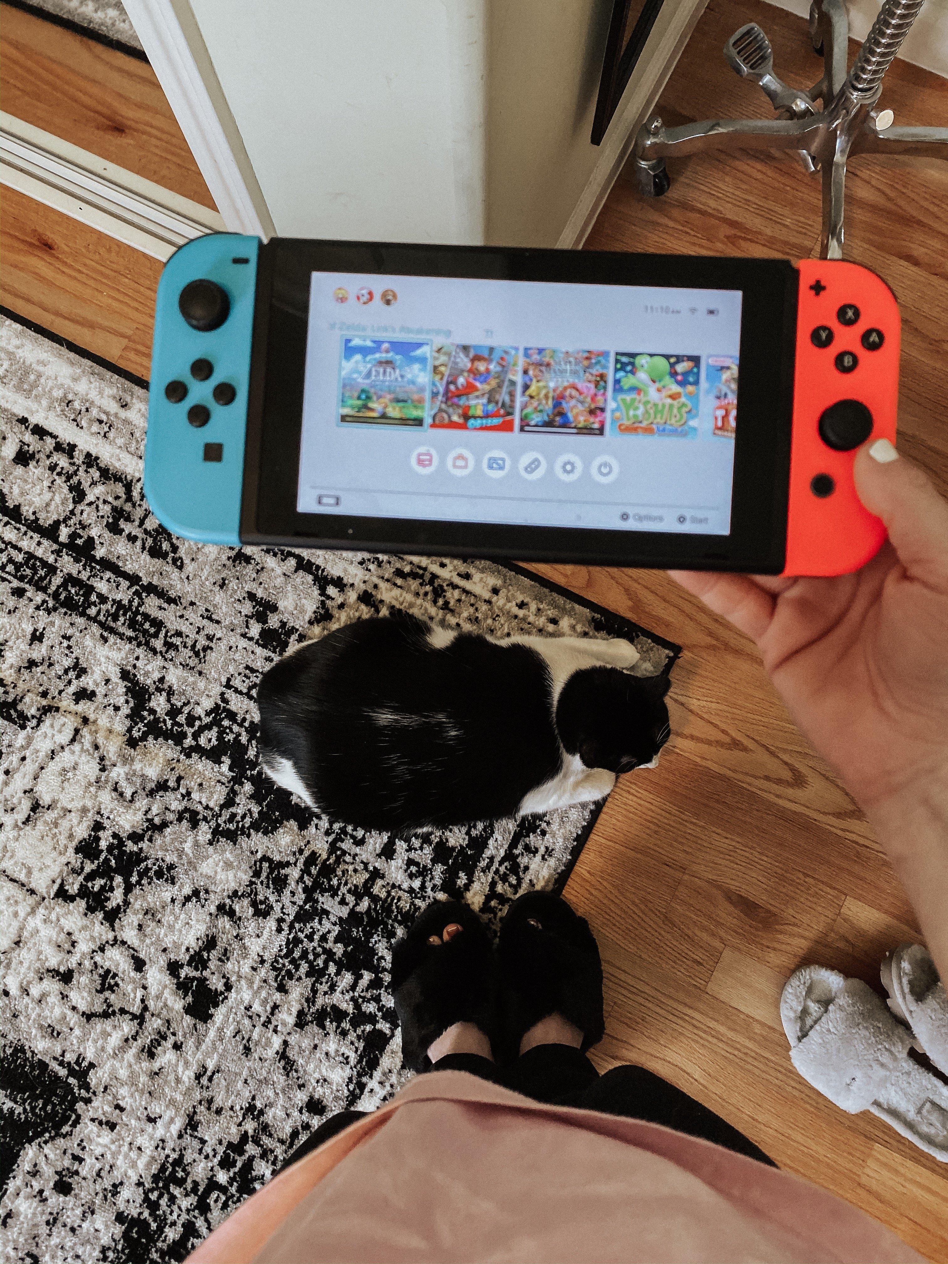 best-nintendo-switch-games