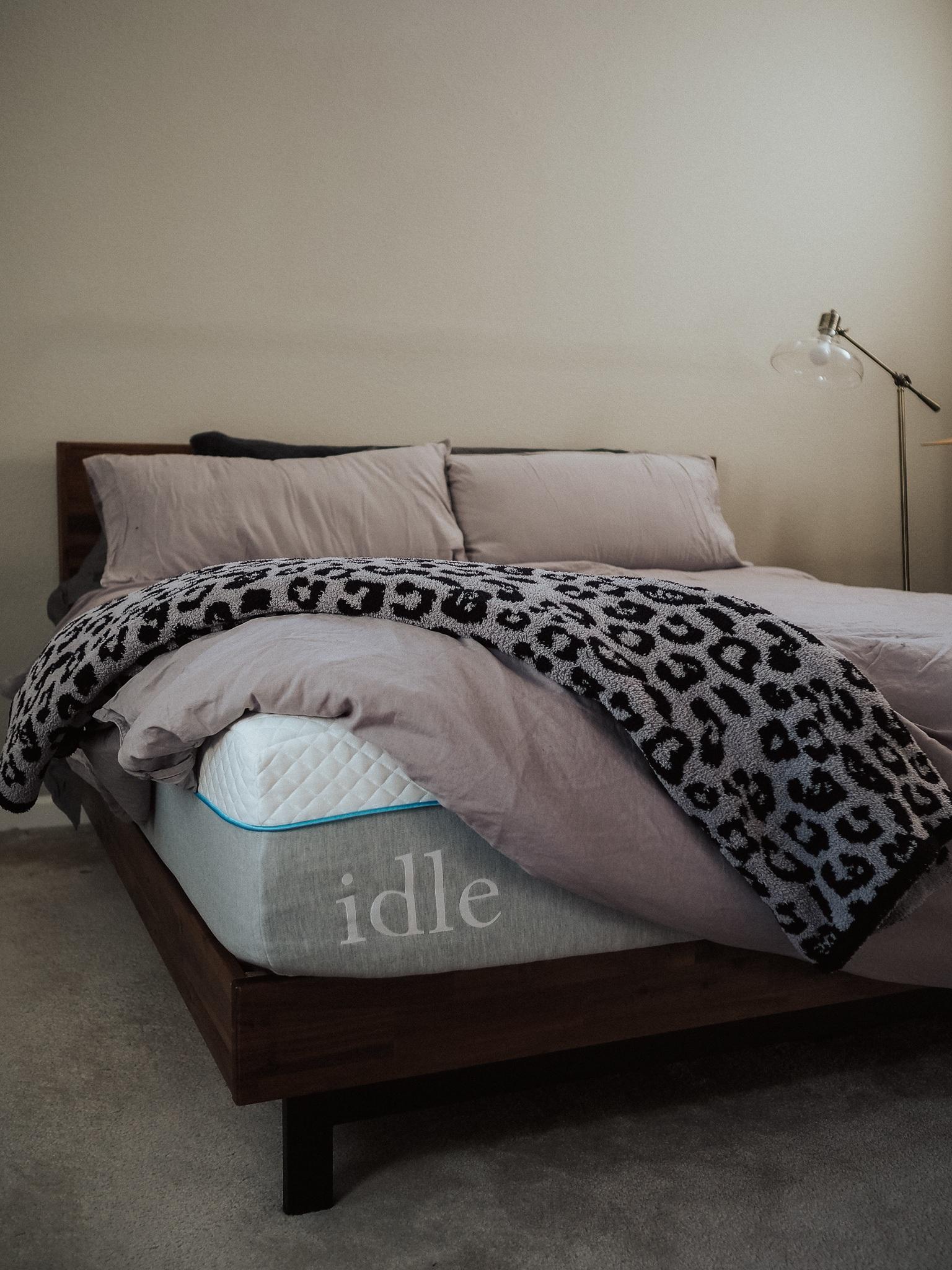 idle-sleep-review