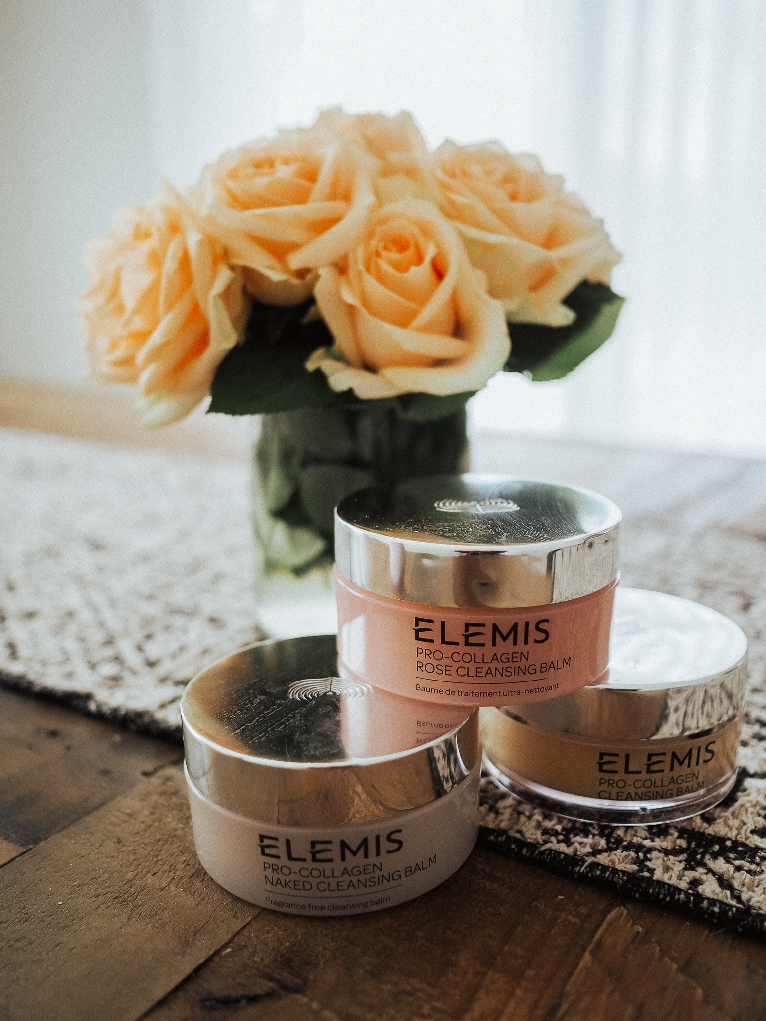 The Elemis cleansing balm line is hands down the best cleansing balm on the market - and Kelsey from B&B breaks down why.