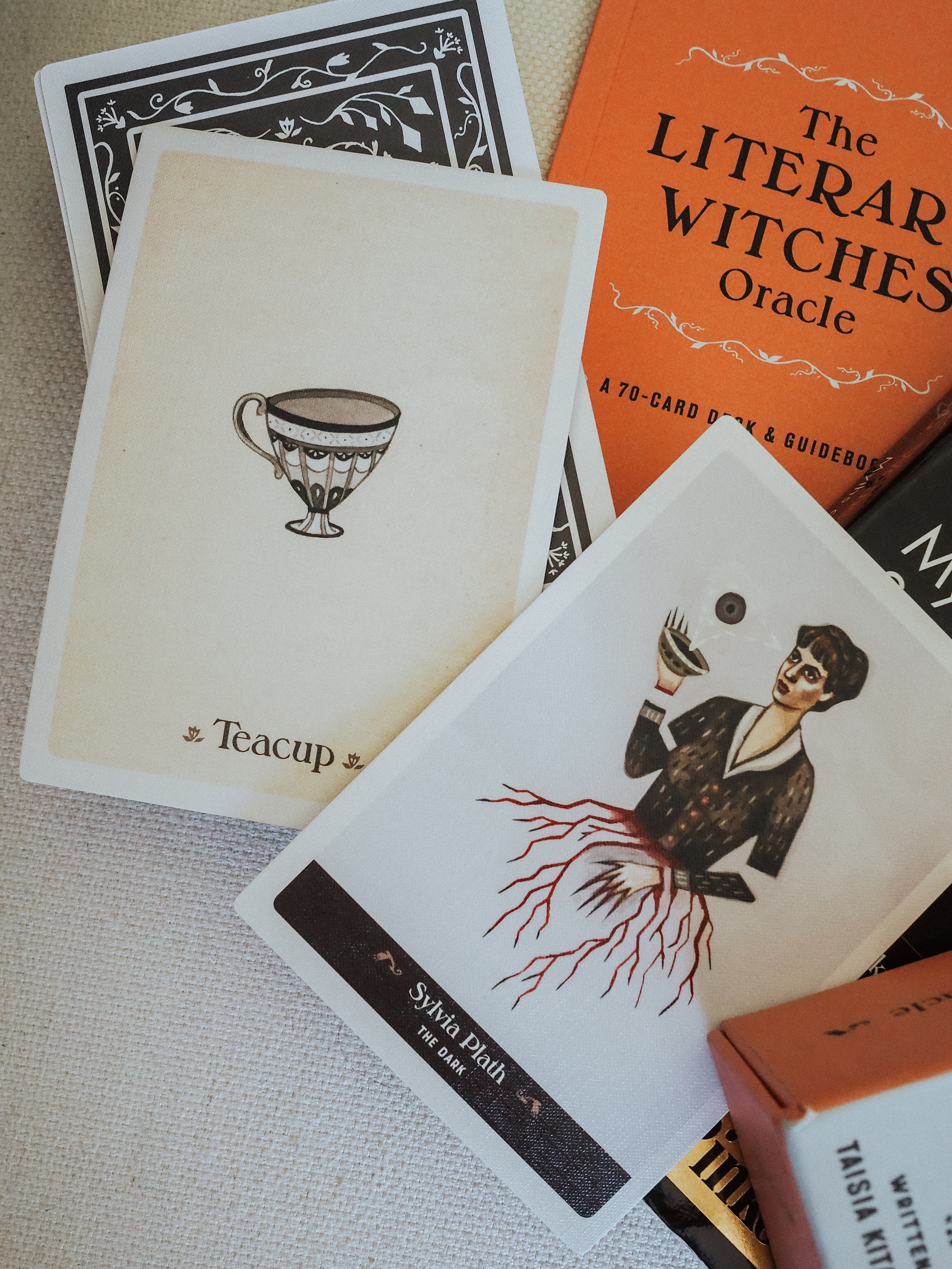 Oracle cards are a great tool for self reflection and meditation! Learn everything you need to know about oracle cards in this guide.