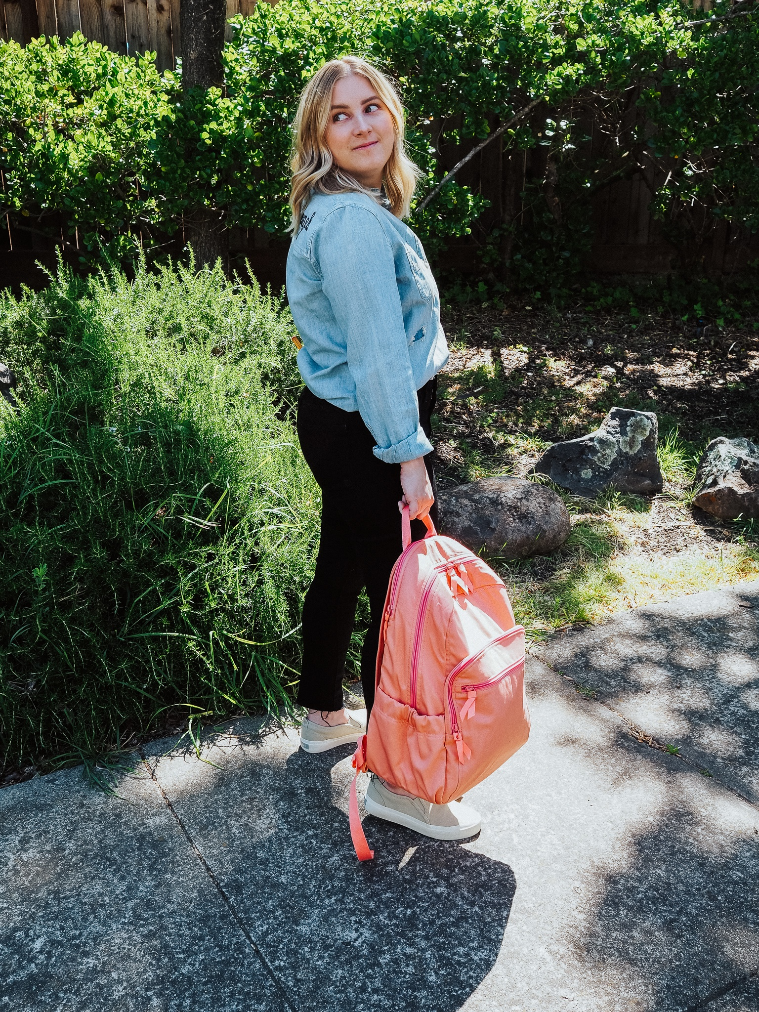 Affordable eco friendly bags can be tough to find! Vera Bradley's new Cotton ReIMAGINED line is packed with eco friendly bags at great prices.