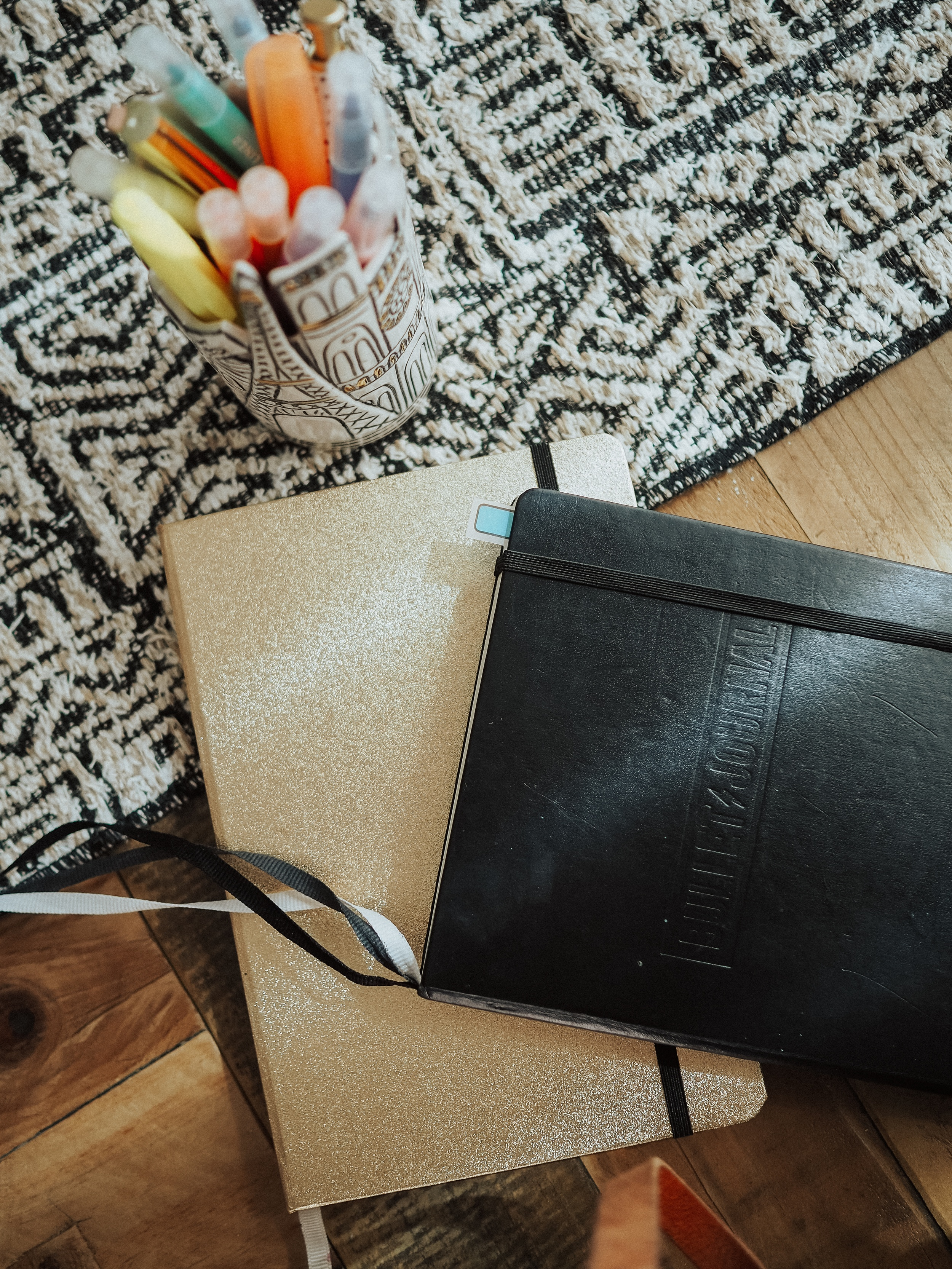 Create the bullet journal of your dreams with this list of 100+ bullet journal ideas. Find creative bullet journal inspo in this post.