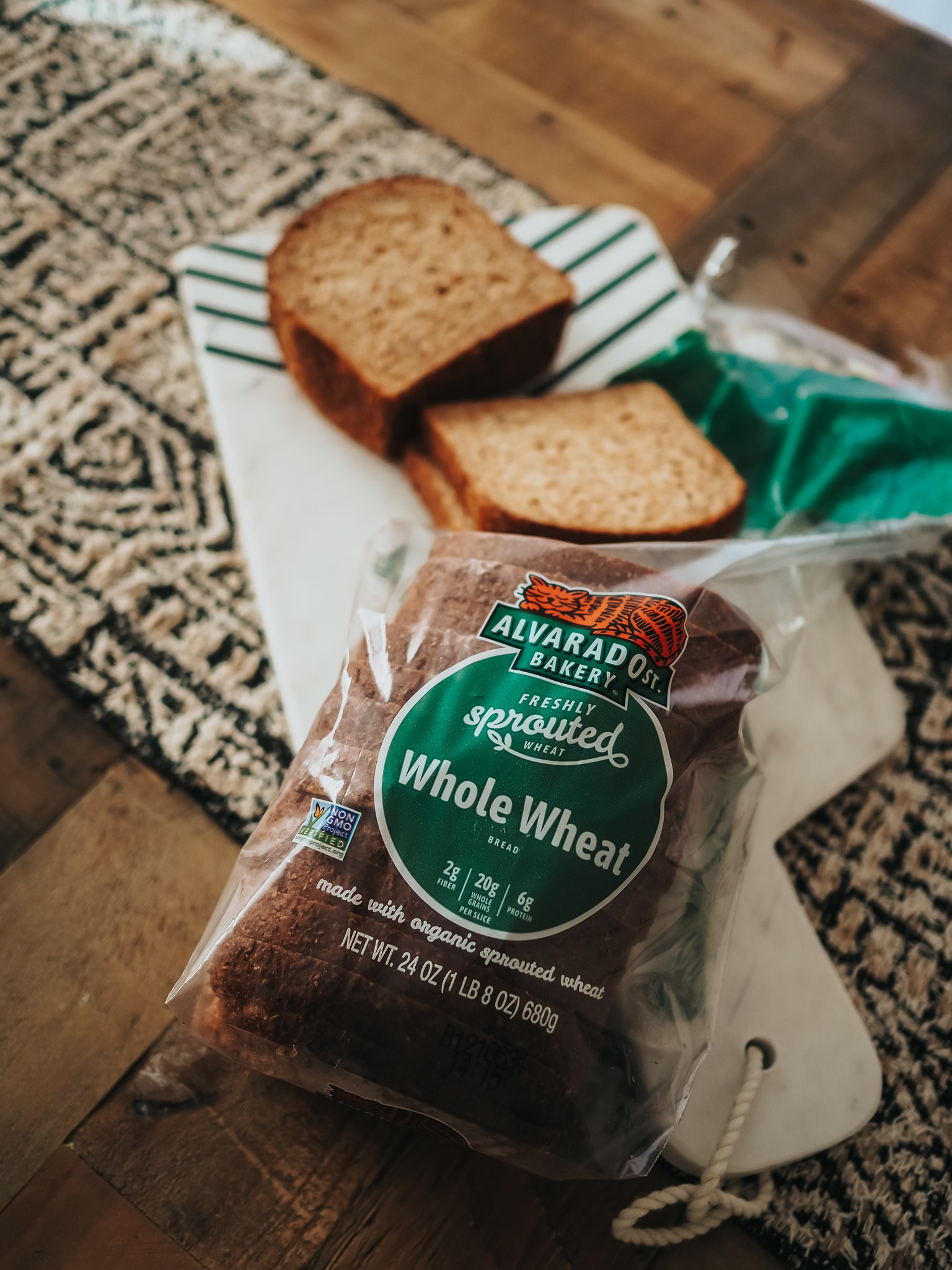 Don't be fooled by misleading labels! This blog post covers the BEST vegan bread to buy (or make!). This vegan bread is healthy and delicious.