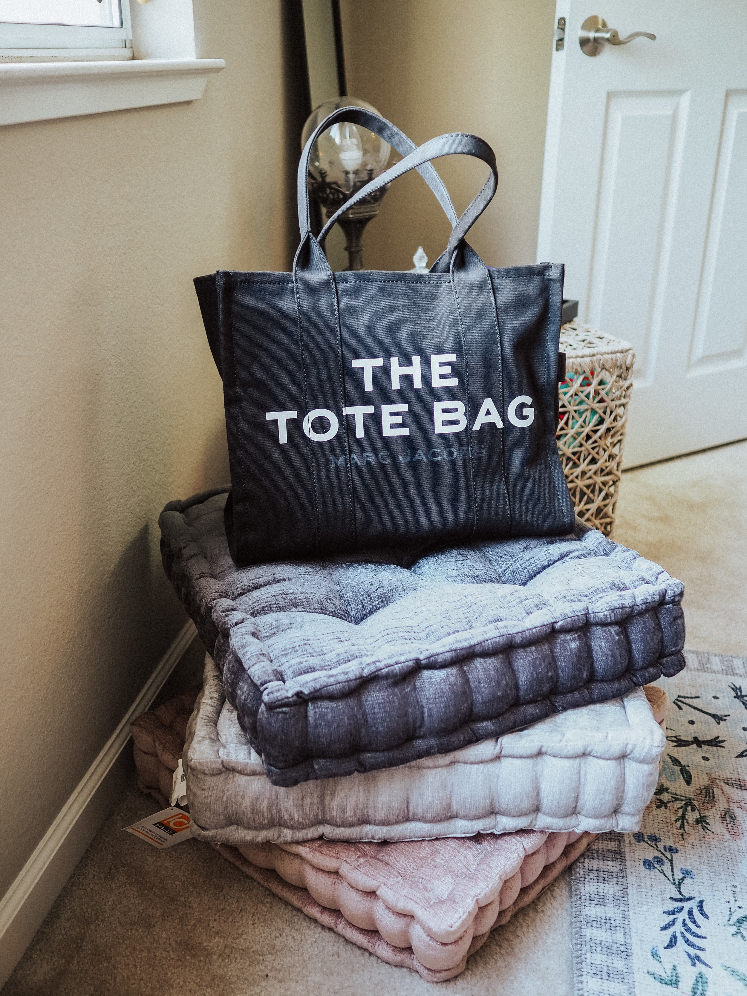 The Dior Book Tote is beautiful - but expensive. This Dior Book Tote dupe is a great, affordable option compared to the real thing.