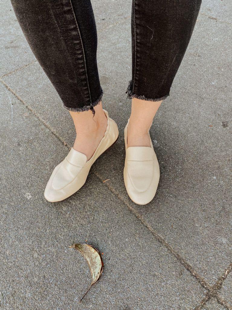 everlane day loafer