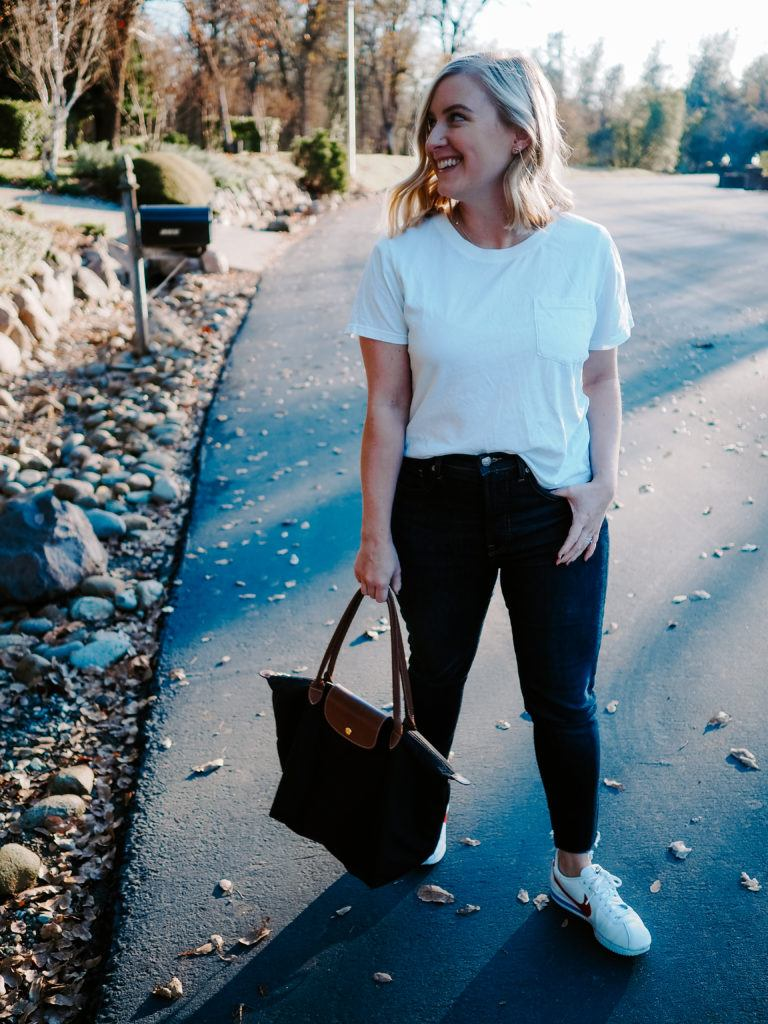 everlane authentic stretch mid rise