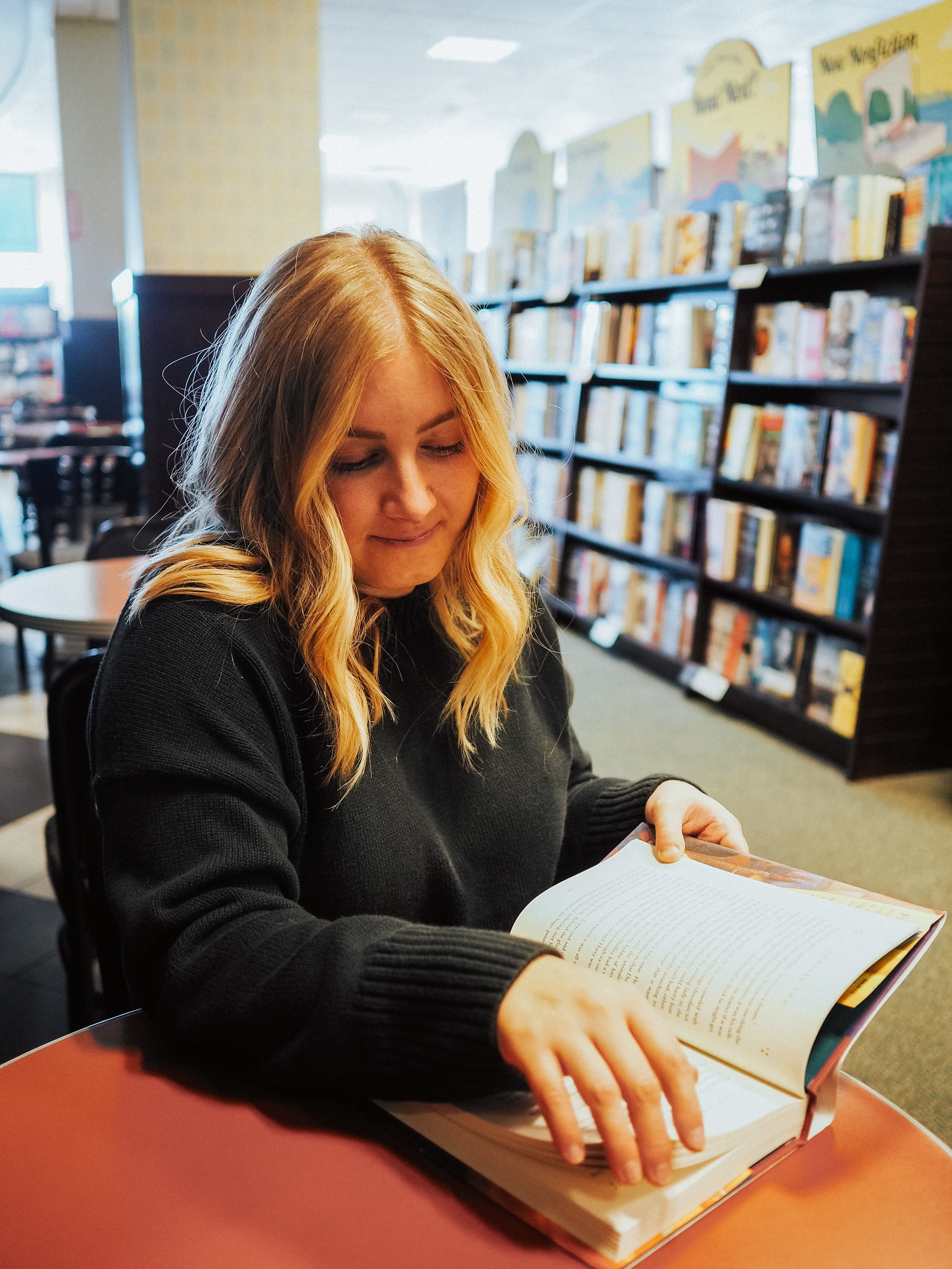 Learn how to be bookish, ramp up your reading habit, and just generally become even more of a reader with these tips and tricks.