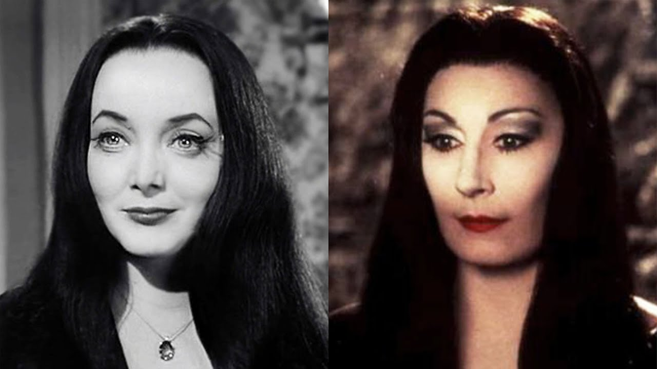 Recreate the Addams Family matriarch with this easy DIY Morticia Addams costume guide. From perfect dress picks to ghastly makeup inspo!